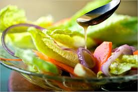 Mustard and Vinegar Salad Dressing