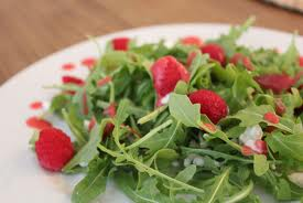Raspberry Dash Salad Dressing