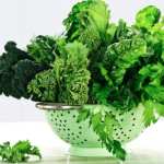 The Easiest Way to Get Your Greens and Veggies!