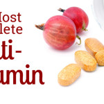 The Most Complete Multi-Vitamin Available