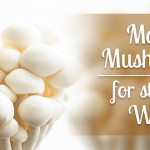 Magic Mushrooms for staying well?