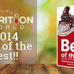 2014 Best of the Best!!