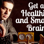 Get a Healthier and Smarter Brain