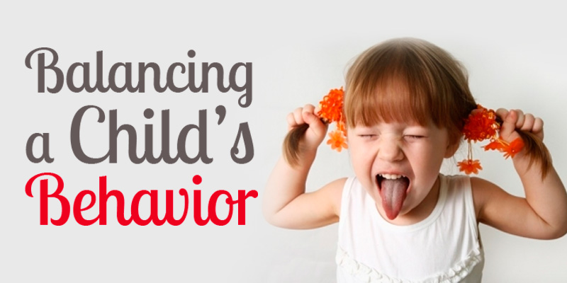 childs behavior As a parent, it's normal to observe your child's playtime behavior and dialogue you may wonder at times if what you see and hear is normal, or cause for concern.