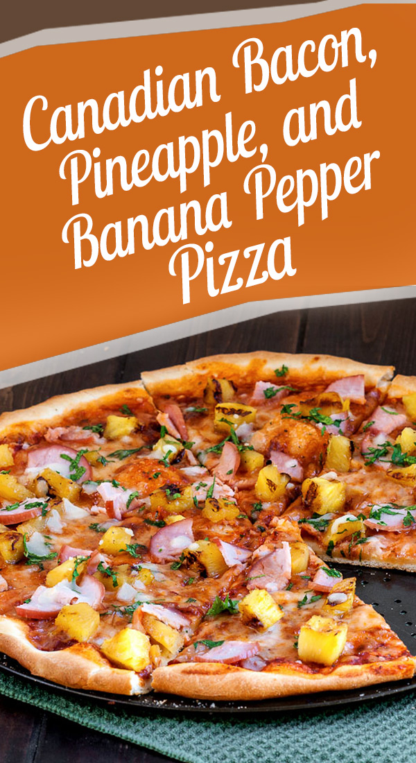 banana pepper pizza - photo #41