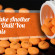 Don't Take Another Aspirin Until You Read This