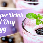 Ed's Super Drink for All Day Energy