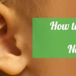 How to Tackle Tinnitus Naturally