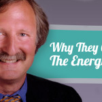 Why They Call Him The Energy Doctor