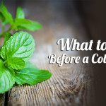 What to Take Before a Colonoscopy