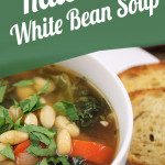 kale and white bean