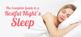 The Complete Guide to a Restful Night's Sleep