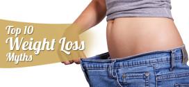 No Pain No Gain? Debunk the Myths about Weight Loss