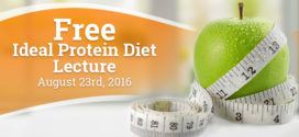 How to Avoid Gaining Weight With Ideal Protein Diet