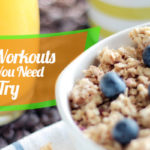 5 Killer Workouts Snacks You Need To Try