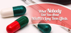 What Nobody Told You About NSAID's Long Term Effects