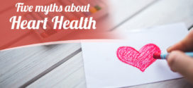 Five Myths About Heart Health