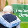 Can You Catch Dementia?