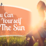 How You Can Benefit Yourself From The Sun