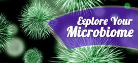 Ubiome: Explore Your Microbiome