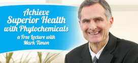 Achieve Superior Health with Phytochemicals