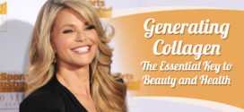 Generating Collagen: The Essential Key to Beauty and Health