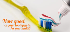 Do you really know your toothpaste?