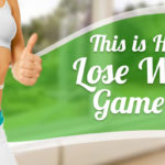 This is how you lose weight! Game On!