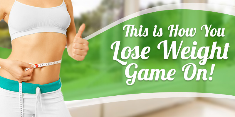 how-lose-weight