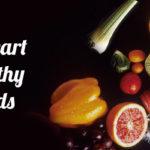 10 Heart Healthy Foods