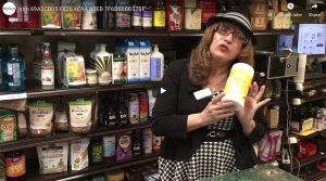 New Superfood Drink explained in spanish by Milly at Nutrition World thumbnail