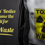 Americans' bodies have become the landfill for toxic waste Part One