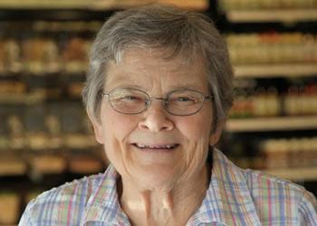 Mary-Ann-Bradford