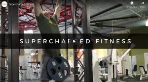 Supercharged Fitness Supplements Thumbnail