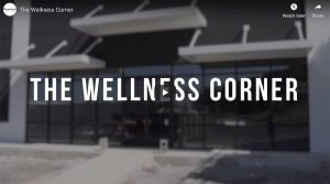 Wellness Corner thumbnail