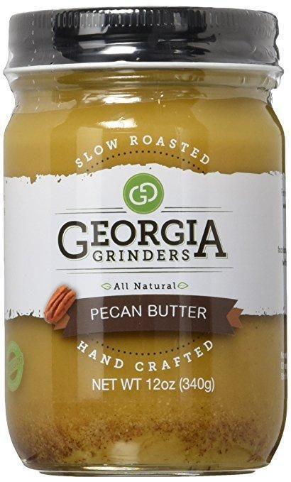 Georgia Grinders Nut Butter