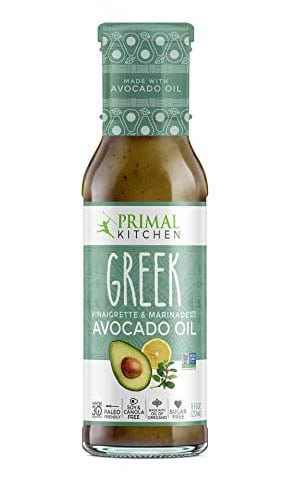Primal Kitchen Greek Dressing-298