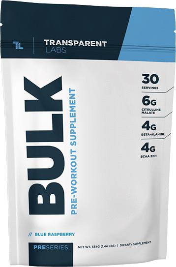 transparent-bulk