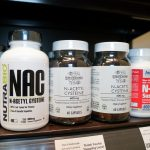 NAC Supplement Benefits: Now Trending